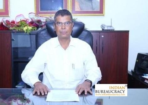 Manasa Prasad Mishra NALCO