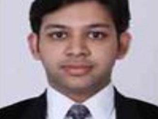 Naveen Aggarwal IAS AGMUT