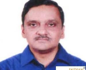 Sandeep Kumar IAS AGMUT 1997