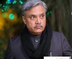Deep Narayan Pandey IFS