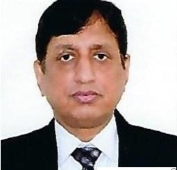 Deependra Singh CMD IREL