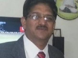 Ravindra Kumar Jain IRSE