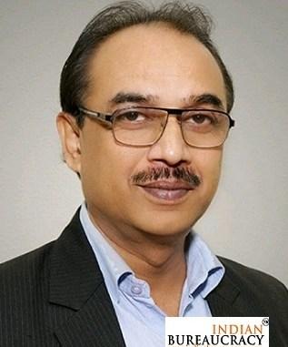 Anshul Gupta IRSSE
