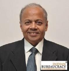 Naresh Salecha IRAS