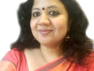 Priya P Nair IES