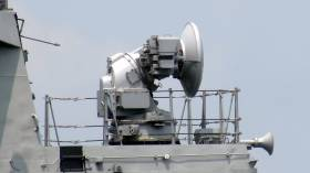 10 Lynx U2 Fire Control systems for Indian Navy