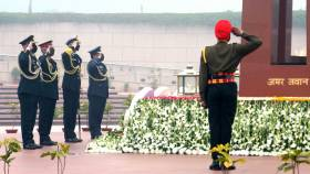 73rd Army Day celebrated