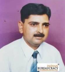 Bajrang Singh RAS