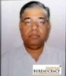 Jagdish Prasad Gour RAS RJ