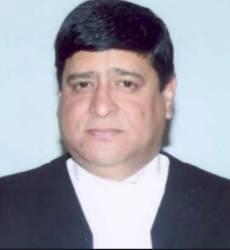 Justice Sudhanshu Dhulia
