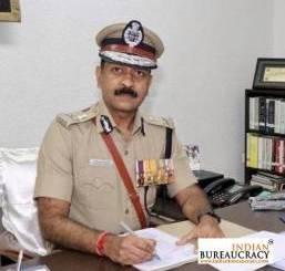 Mahesh Kumar Aggarwal IPS TN