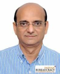 Narendra Gupta RAS
