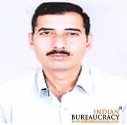 Rajesh Sharma KAS J&K
