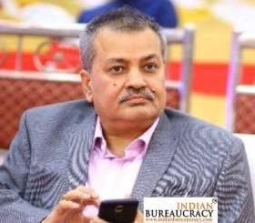 Ram Naresh Singh Chairman DVC