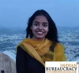 Riya Kejriwal IAS RJ