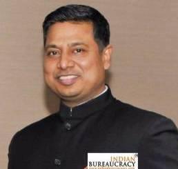 Sanjay Rana IFS