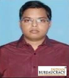 Shivam Verma IAS MP