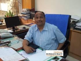 Venudhar Reddy Nukala IIS