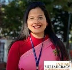 Anupama SinghIAS 2020