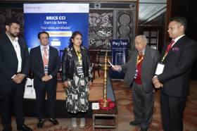 BRICS CCI StartUp Series PIX2