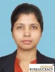 Ishita Ganguli Tripathy IES