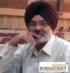 Man Mohan Singh IPS Bihar