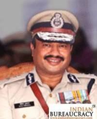 Nitin Agarwal IPS Kerala
