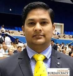 P Balakiran IAS KL