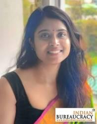 Pedditi Dhatri Reddy IAS 2020