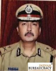 Prashant Kumar Thakur IPS KN