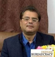Rajesh Gupta IRSEE