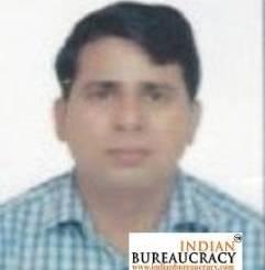 Jagdish ChanderHCS HY 2019