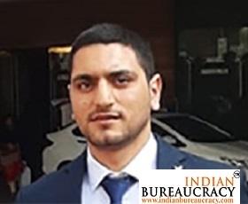 Majid Iqbal Khan IPS 2020