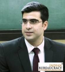 Md Shabbir Alam IAS 2020