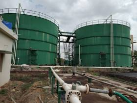 Nine Compressed Biogas Plants Commissioned