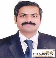 Prem Singh Meena ias Bihar