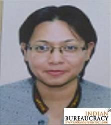 Priyanka Basu Ingty IAS HP