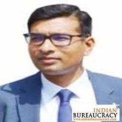 Rahul Yadav IAS Jammu & Kashmir 2014