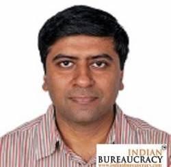 Rajeev Kumar Mital IAS MH