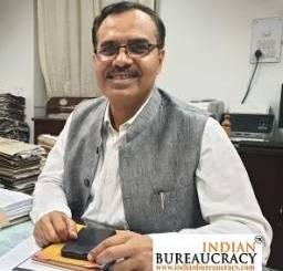 Shubhrant Kumar ShuklaIAS UP