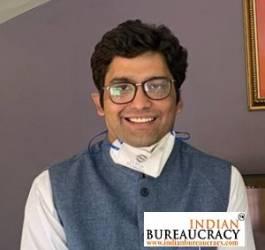 Anand Kumar Sharma IAS HY