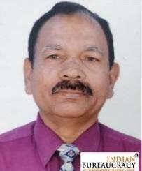Ram Karan Verma Ambassador