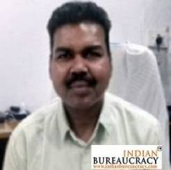 Shiv Singh UddeIFS