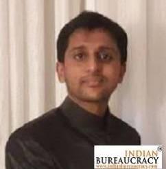 Surjith Karthikeyan IES