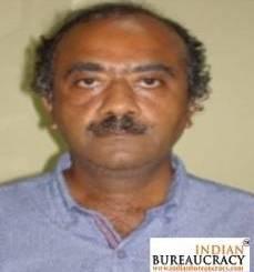 Utpal Biswas IAS WB