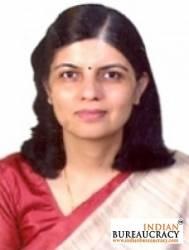 Vandita Sharma IAS KN