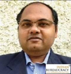 Vikas Singh IAS TR