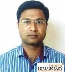 Anil Kumar Singhal RAS