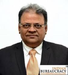 Arun Kumar Singh BPCL