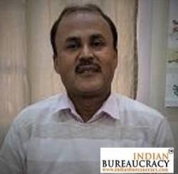 Isfaqur Rahman ACS Assam